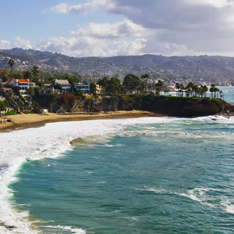 Top Five U.S. Beach Destinations
