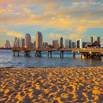 10 Must-See Sites in San Diego