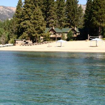 Exploring Lake Tahoe