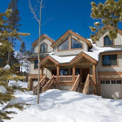 Breckenridge, CO: Saddlewood by Wyndham