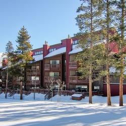 Breckenridge, CO: Tyra I By Wyndham