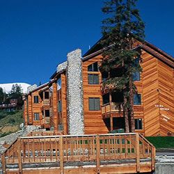 Breckenridge, CO: Tyra II By Wyndham