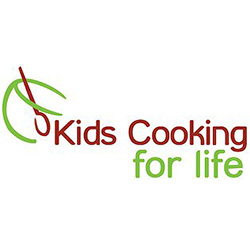 Kids Cooking for Life