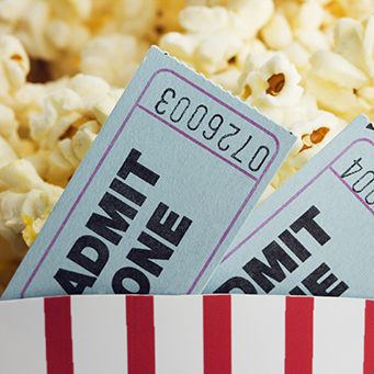Add Tahoe's FREE Summer Movie Series to Your To-Do
